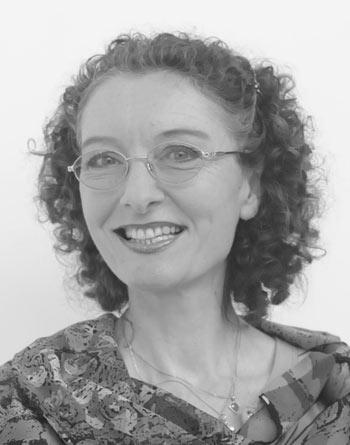 Sabine Tiedemann