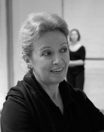 Viktoria Zaripov