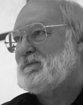Dr. Fred Eckhard